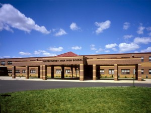 Punxsutawney Area School District