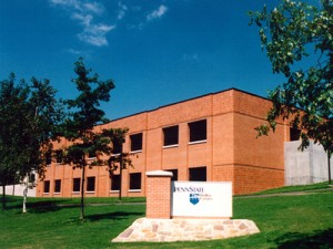 Mary Smeal Building