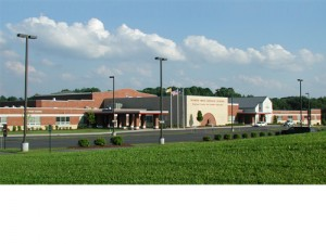 DuBois Area Catholic School